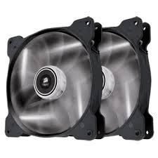 120mm Corsair SP120, The Air Series  LED High Stat...