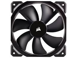 140mm Corsair ML140 Pro, Premium Magnetic Levitati...
