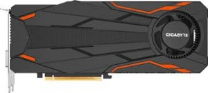 Gigabyte GTX 1080 8GB OC Turbo