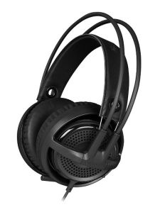 SteelSeries Black Siberia V3 3.5mm Headset