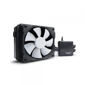 Fractal Design Kelvin T12 All In One Water Cooling