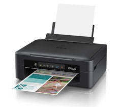 EPSON - EXPRESSION HOME XP-220