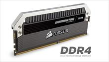 16GB Corsair Dominator Platinum Series (4 x 4GB) D...