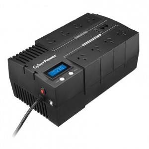 CyberPower BRIC-LCD 700VA/420W (10A) Line Interact...