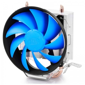 DeepCool Gammaxx 200T PWM Multi Socket CPU Cooler