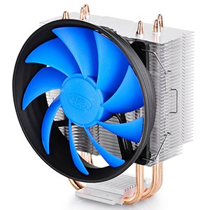 DeepCool Gammaxx 300 PWM Multi Socket CPU Cooler