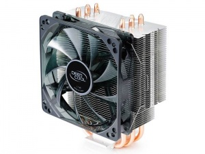 DeepCool Gammaxx 400 PWM Multi Socket CPU Cooler
