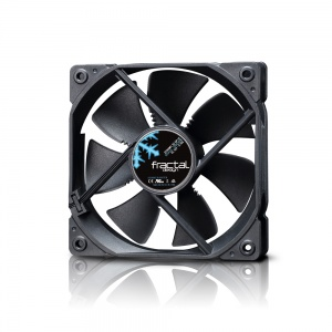 Fractal Design Dynamic X2 GP-120mm Black