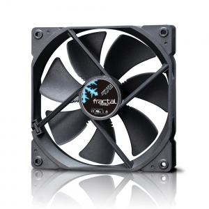 Fractal Design Dynamic X2  GP-140mm Black
