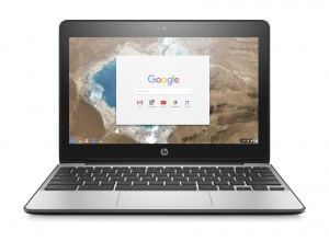 HP CHROMEBOOK 11 G5 N3060 2GB, 16GB FLASH, 11.6&qu...