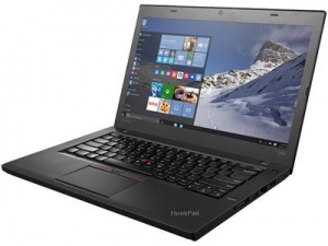 "LENOVO T460, I5-6200U, 14""HD, 500GB HDD, 4GB ..."