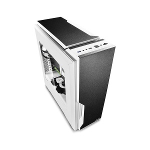 DeepCool Black & White Dukase V2  Mid Tower Ch...