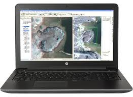 HP ZBook 15 G3 (W2Y18PA), i7-6820HQ 16GB(2x8GB)(DD...