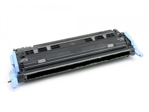 Toner Compatible For CANON 307 Q6002A, Black
