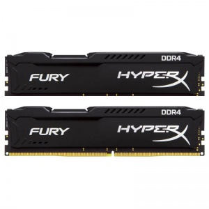 32GB Kingston 2133MHz DDR4 CL14 DIMM (Kit of 2) Hy...
