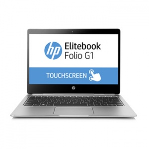 "HP FOLIO  G1, M7-6Y75 8GB, 256GB-SSD, 12.5"" U..."
