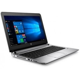 "HP 430 G3, I3-6100U 4GB, 500GB, 13.3""HD, NO O..."