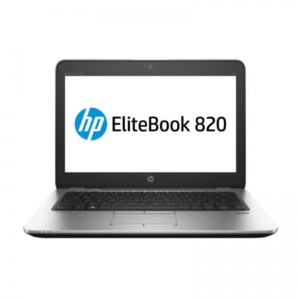 "HP 820 G3, I7-6600U 8GB, 256GB , 12.5"" TOUCH,..."