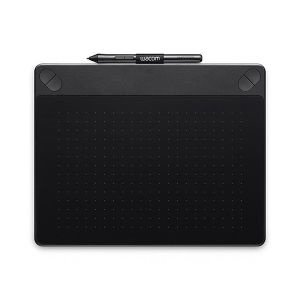 INTUOS ART PEN AND TOUCH MEDIUM BLACK