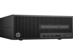 HP 280 G2 SFF, I3-6100 4GB, 500GB, W10 HOME 64, 1Y...