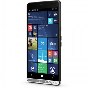 HP Elite X3, 4G SnapDragon 820 2.15Ghz, Win 10 Mob...