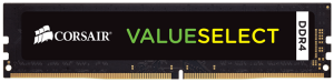 16GB Corsair Memory — (1x16GB) DDR4 2133...