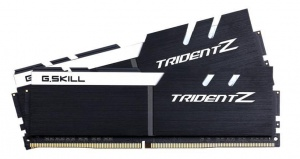 16GB G.Skill DDR4-3200 Dual Channel [Trident Z] F4...