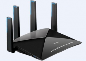 Netgear NIGHTHAWK X10 R9000 AD7200 SMART WIFI RTR