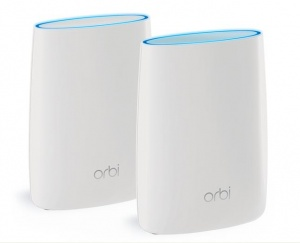 Netgear RBK50, Orbi High-performance AC3000 Tri-ba...