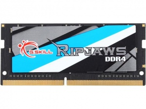 16Gb G.Skill DDR4-2400 Single Channel Ripjaws SODI...