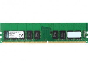 16GB Kingston 2133MHz DDR4 ECC CL15 DIMM 2Rx8 Inte...