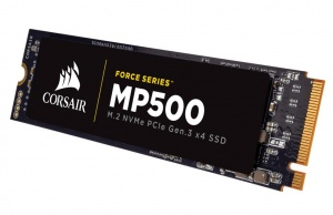 240GB Corsair Force Series MP500 NVMe PCIe 3.0 x 4...