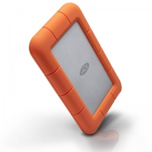2TB LaCie RUGGED MINI USB 3.0