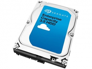 1TB Seagate Enterprise Capacity 3.5, , SATA 6Gb/s,...