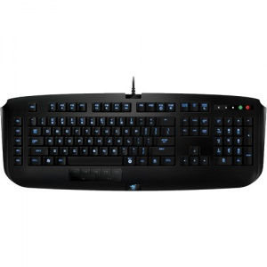 RAZER ANANSI (MMO GAMING KEYBOARD)