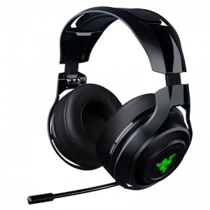 RAZER MANO\'WAR - WIRELESS PC GAMING HEADSET