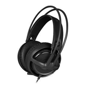 StelSeries Cool Grey Siberia V3 Prism USB Headset