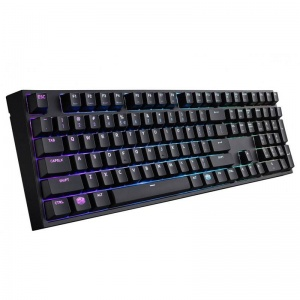 Coolermaster Masterkeys Pro L RGB Mechanical Keybo...
