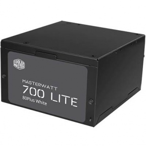 700W Coolermaster MasterWatt Lite 230V, 120mm FAN ...
