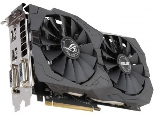 ASUS RX 570 4GB OC Strix Gaming
