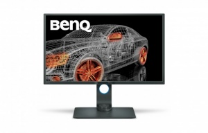 "32"" BenQ PD3200Q, W LCD,16:9,2560x1440,4ms,10bits,3000:1,HDMI/DP/DVI-DL,178/178, 3Yrs Wty"