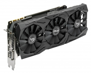 Asus GTX 1080 TI 11GB OC STRIX Gaming