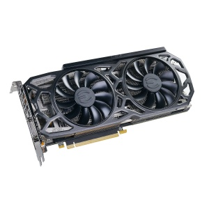 EVGA GTX 1080 TI 11GB SC Black Edition