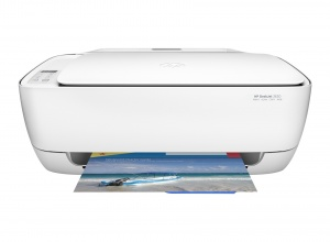 DeskJet 3630 All-in-One Printer