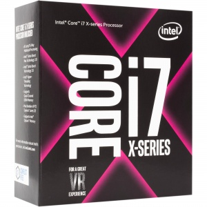 Intel Core X i7-7800X 3.5Ghz Skylake-X 6-Core s206...