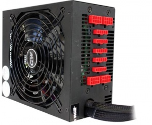 1200W Greatwall - 14cm Fan Cable Master