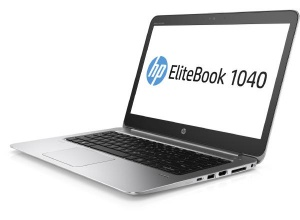 HP FOLIO 1040 G3 I7 8GB 256GB W7P 64