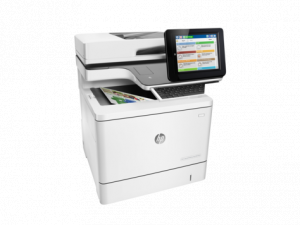 HP Color LASERJET ENTERPRISE M577Z