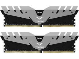 16GB Team T-Force Dark Series Dual Channel DDR4 24...