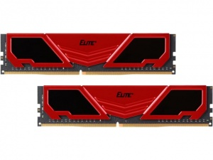 32GB Team Elite Plus DDR4 2133MHz Kit (2 x 16GB) R...